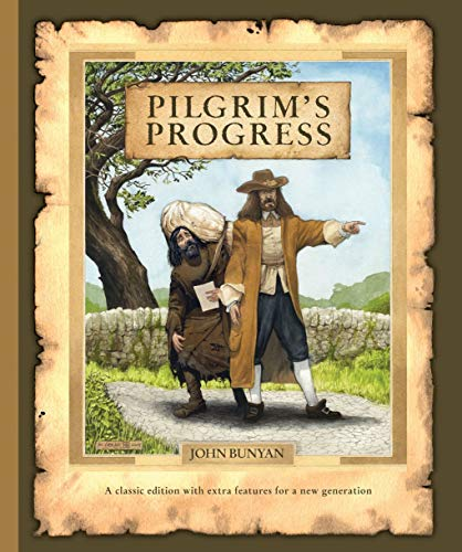 9781845501020: Pilgrim's Progress