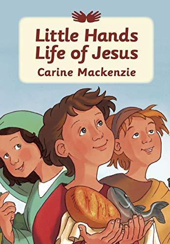 9781845503390: Little Hands Life of Jesus