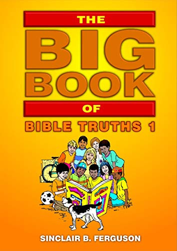 9781845503710: Big Book of Bible Truths 1