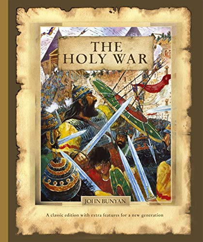 9781845503949: The Holy War