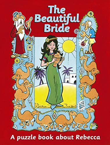 9781845504021: The Beautiful Bride: A puzzle book about Rebecca