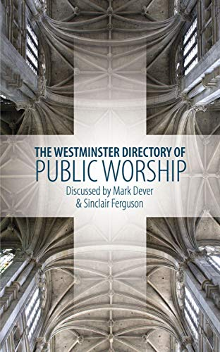9781845504274: The Westminster Directory of Public Worship