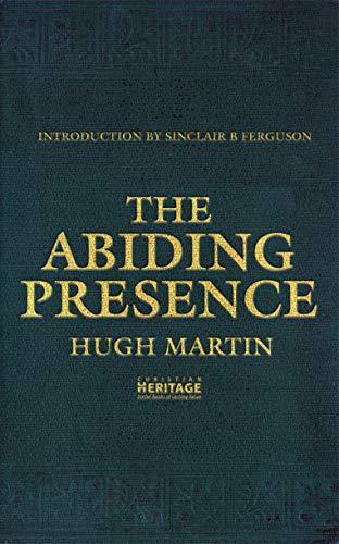 9781845504694: The Abiding Presence