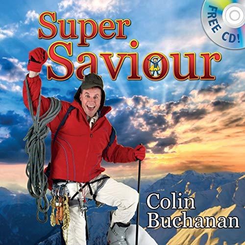 SUPER SAVIOUR: BUCHANAN COLIN