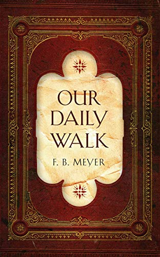 9781845505790: Our Daily Walk: Daily Readings