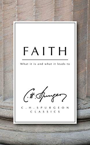 9781845506476: Faith: What it is and what it leads to