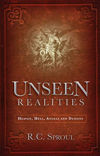 9781845506827: Unseen Realities: Heaven, Hell, Angels and Demons