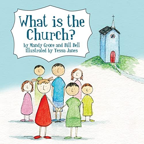9781845507039: What is the Church? (Colour Books)