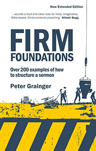 9781845507282: Firm Foundations