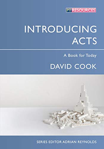 9781845508241: Introducing Acts (Proclamation Trust)