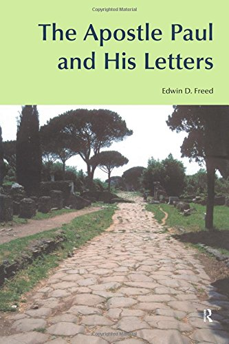 9781845530020: The Apostle Paul and His Letters (BibleWorld)