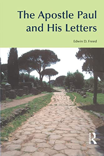 9781845530037: The Apostle Paul and His Letters (BibleWorld)