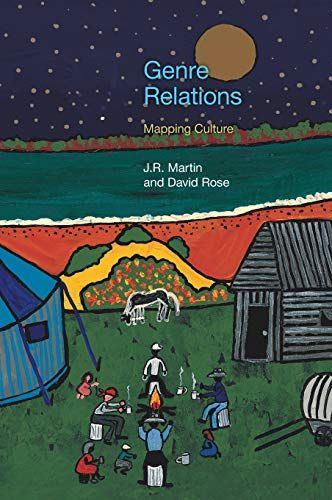 9781845530471: Genre Relations: Mapping Culture (Equinox Textbooks & Surveys in Linguistics)