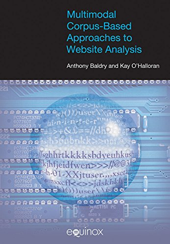 9781845530969: Multimodal Corpus Based Approach to Website Analysis