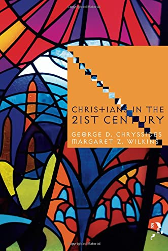 9781845532130: Christians in the Twenty-First Century