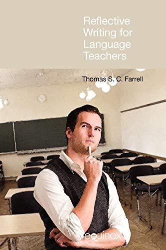 9781845535377: Reflective Writing for Language Teachers (Frameworks for Writing)