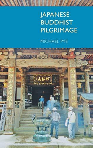 9781845539160: Japanese Buddhist Pilgrimage