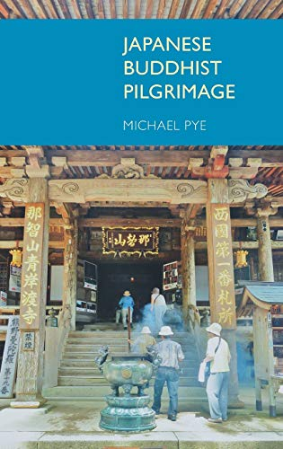 9781845539160: Japanese Buddhist Pilgrimage