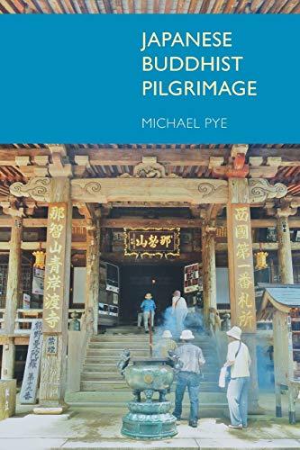 9781845539177: Japanese Buddhist Pilgrimage