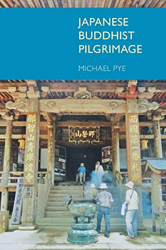 9781845539177: Japanese Buddhist Pilgrimage