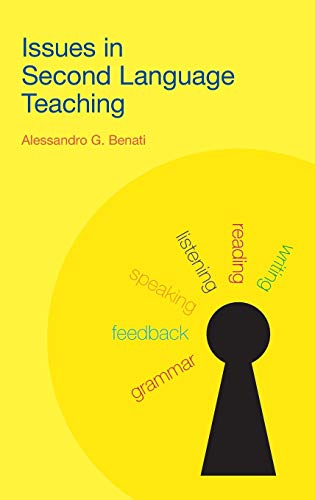 9781845539252: Issues in Second Language Teaching