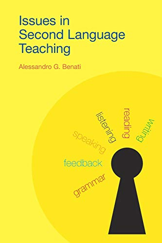 9781845539269: Issues in Second Language Teaching