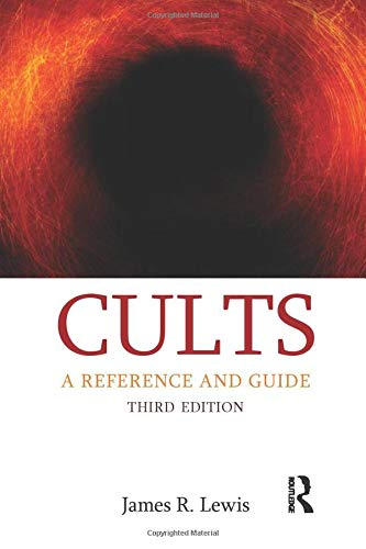9781845539740: Cults: A Reference and Guide (Approaches to New Religions)
