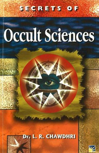 9781845570231: Secrets of Occult Sciences: How to Read Omens, Moles, Dreams and Handwriting