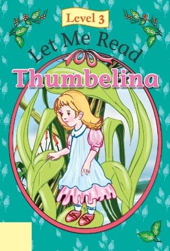 Thumbelina: Irvine, Rex; Strajan,