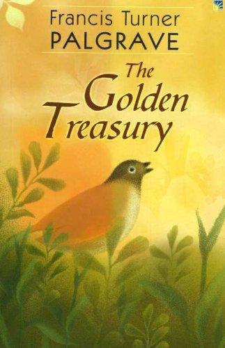 9781845571726: The Golden Treasury
