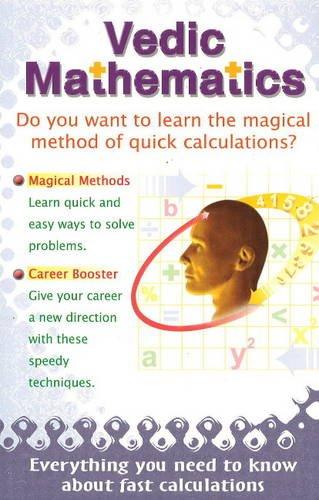9781845572204: Vedic Mathematics
