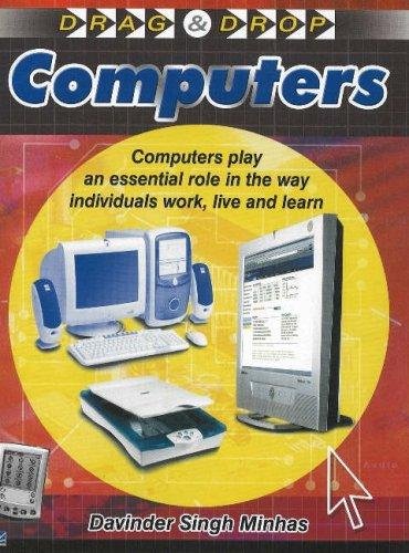 Computers: Minhas, Davinder Singh