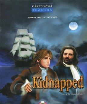 9781845582074: Kidnapped Reader