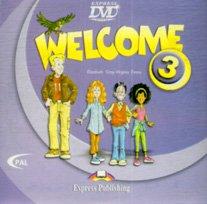 Welcome 3: Virginia Evans, Jenny