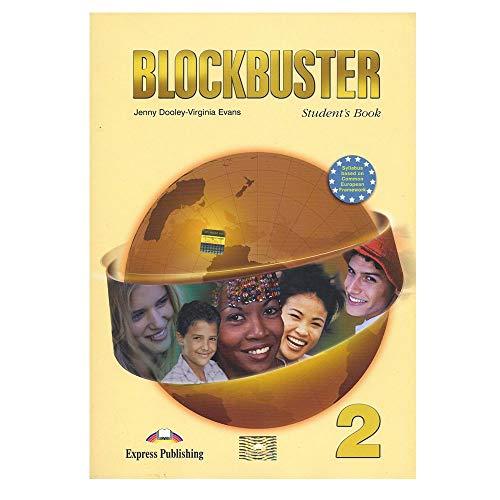 9781845582722: Blockbuster 2 Student's Book
