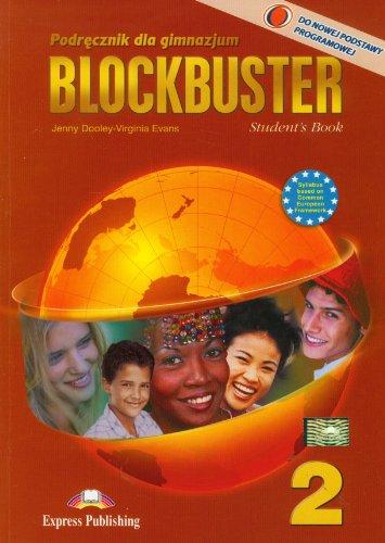 Blockbuster 2 Podrecznik: Evans, Virginia, Dooley,