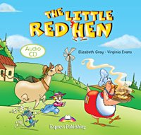 9781845583736: The Little Red Hen Story Book