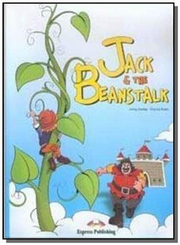 9781845584030: Jack & The Beanstalk Set With Cd