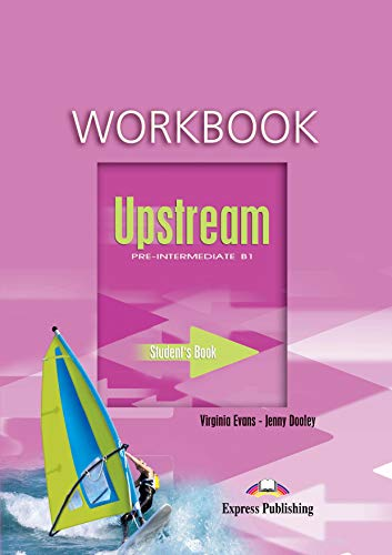 9781845584092: Upstream Pre-Intermediate Workbook S'S