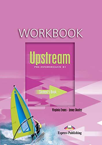 9781845584092: Upstream Pre-intermediate B1 Workbook Student's