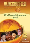 9781845585372: Blockbuster US 2 Workbook & Grammar