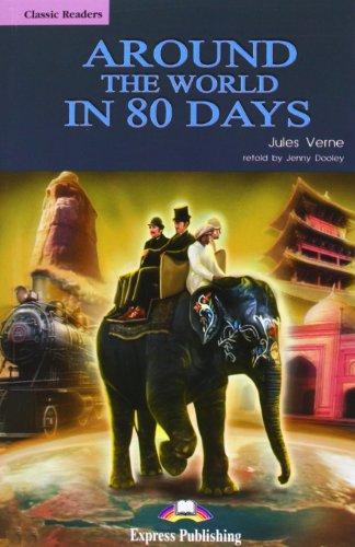 Around the World in 80 Days Set: Virginia Evans, Jenny