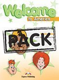 9781845586690: Welcome to America 1 Student's Book with Cd