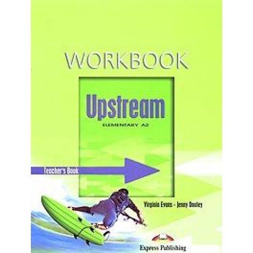 9781845587598: Upstream Elementary A2 Workbook Teacher's