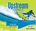Upstream Elementary A2 Class Cds (9781845587772) by Unknown Author