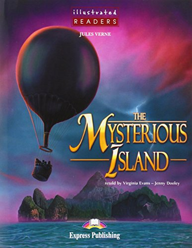 9781845588632: The Mysterious Island Reader
