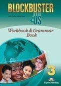 Blockbuster US 3 Workbook & Grammar (9781845589004) by Virginia Evans; Jenny Dooley