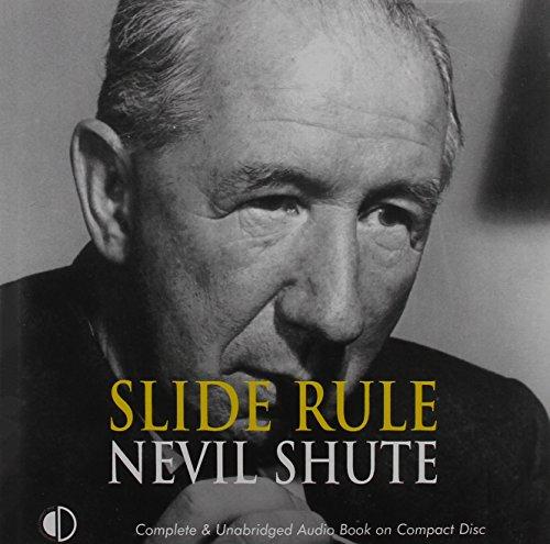9781845591502: Slide Rule