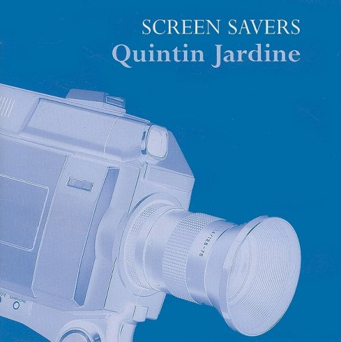 Screen Savers: Quintin Jardine
