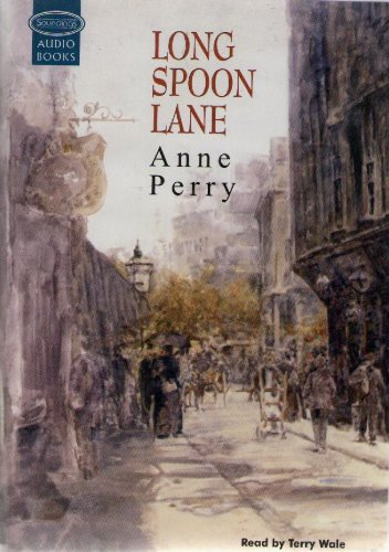 9781845592943: Long Spoon Lane